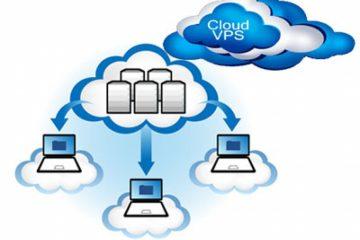Có nên sử dụng Cloud VPS?